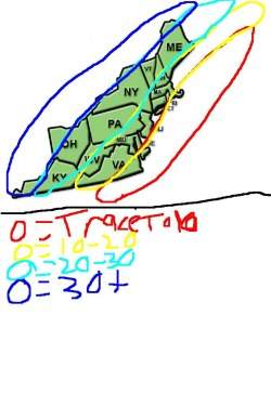 Winter Is Great - Winter Outlook 2013-2014[Mid Atlantic And Northeast]